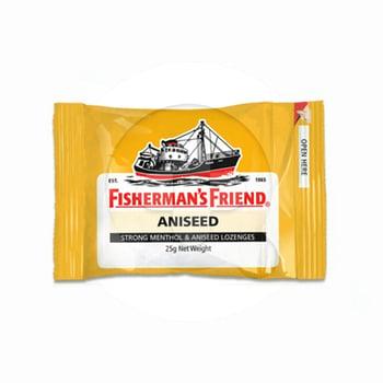 Fisherman's Friend Aniseed 25 g harga terbaik 14111