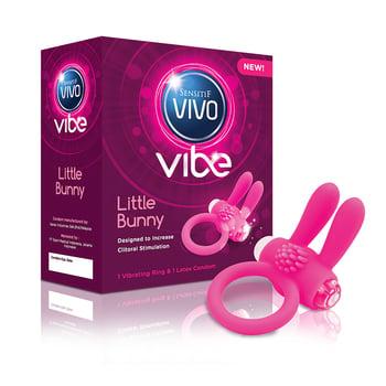 Vivo Vibe Little Bunny Pink  harga terbaik 119000