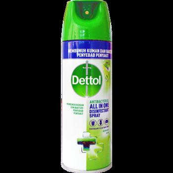 Dettol Disinfectant Spray Morning Dew 450 ml harga terbaik 80000