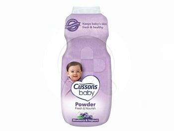 Cussons Baby Powder Fresh & Nourish 50 g harga terbaik 3602