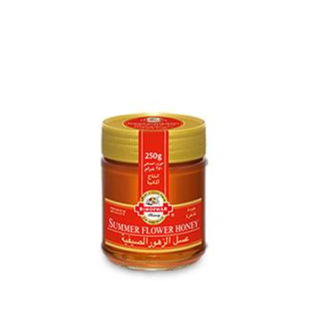 Bihophar Summer Flower Honey 250 g harga terbaik 69000