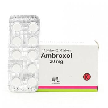 Ambroxol Indofarma Tablet 30 mg  harga terbaik