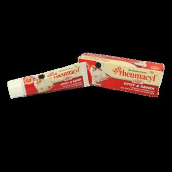 Neo Rheumacyl Hot Cream 30 g