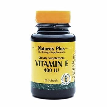 Nature's Plus Vitamin E 400 IU  harga terbaik