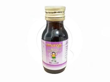 Imufor Plus Sirup 60 ml harga terbaik