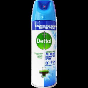 Dettol Disinfectant Spray Crisp Breeze 450 ml