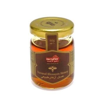 Nectaflor Madu Blossom Honey 60 g harga terbaik 26600