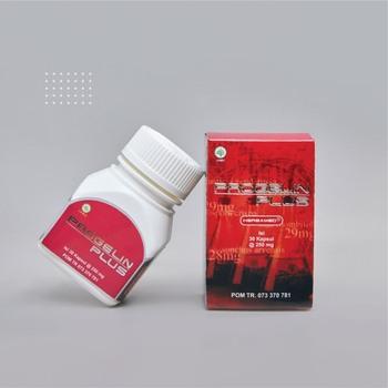 Herbamed Progelin Plus Kapsul  harga terbaik 80000
