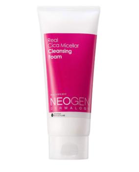 Neogen Real Cica Micellar Cleansing Foam harga terbaik 305800