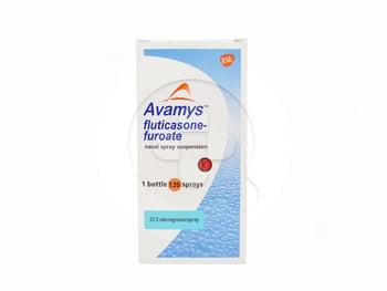 Avamys Nasal Spray  harga terbaik 217484