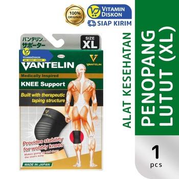 Vantelin Support Knee XL  harga terbaik