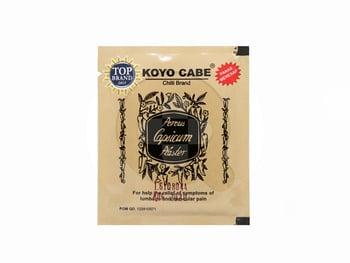 Koyo Cabe  harga terbaik 10108