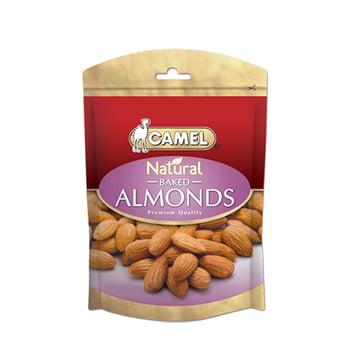 Camel Natural Baked Almonds 150 g harga terbaik 103000