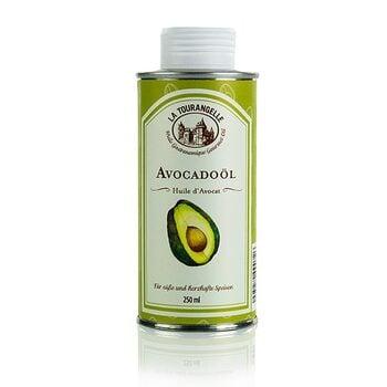 La Tourangelle Avocado Oil 250 ml harga terbaik 166900