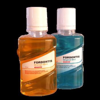 Fordontis Mouthwash 120 ml harga terbaik