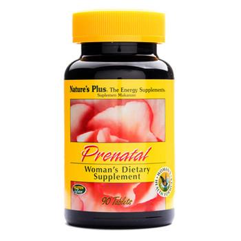 Nature's Plus Prenatal Tablet  harga terbaik 424000