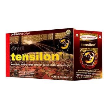 Dami Sariwana Tensilon  harga terbaik 159000
