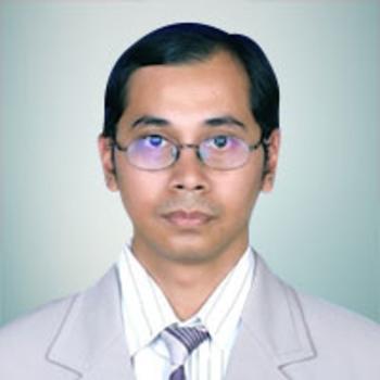 Yulianto Basuki, Sp.Og