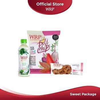 Sweet Package WRP - Hampers Parcel Takjil Sehat harga terbaik 20000