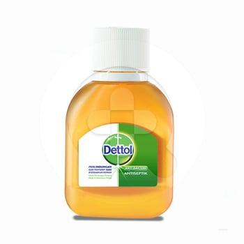 Dettol Antiseptic Liquid 45 mL harga terbaik