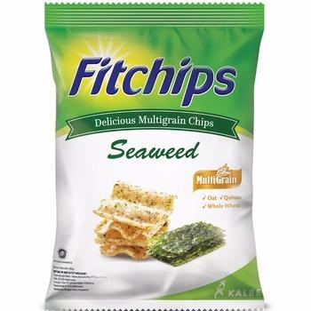Fitchips Seaweed 60 g harga terbaik