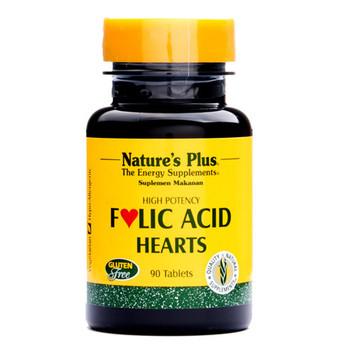 Nature's Plus Folic Acid Tablet  harga terbaik 168000