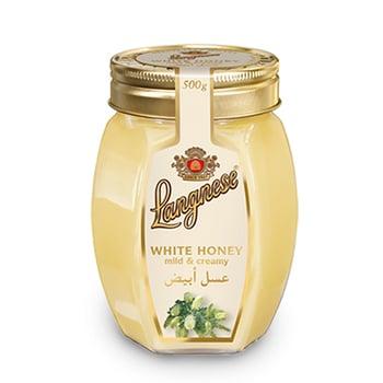 Langnese White Honey 500 g harga terbaik 267000