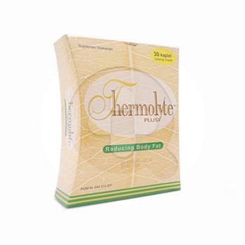 Thermolyte Plus Kaplet  harga terbaik 180152