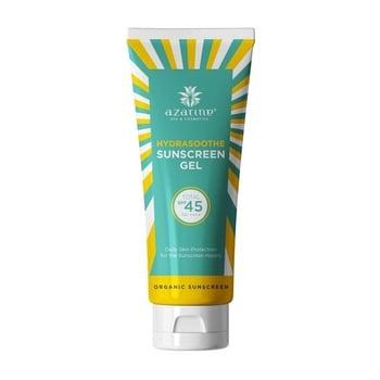 Azarine Hydrashoothe Sunscreen Gel SPF45+++