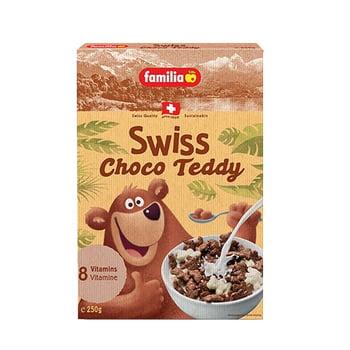 Familia Swiss Choco Teddy 250 g harga terbaik 109000