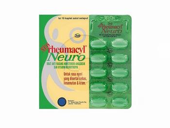 Neo Rheumacyl Neuro Kaplet  harga terbaik 9507