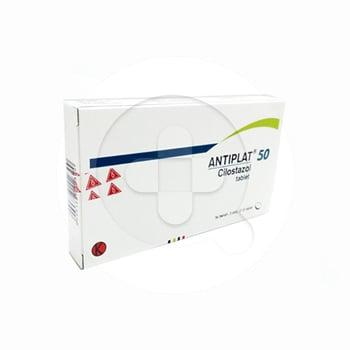 Antiplat tablet adalah obat yang digunakan untuk mencegah penggumpalan darah.