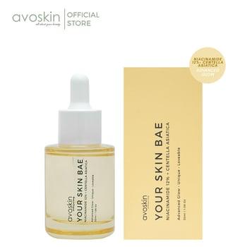 Avoskin Your Skin Bae Niacinamide 2 + Centella Asiatica