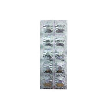 Rhinofed Tablet (1 Strip @ 10 Tablet) adalah obat untuk  rhinitis alergika, rhinitis vasomotor