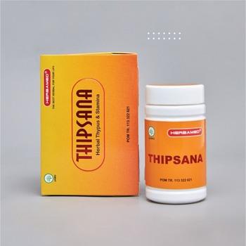 Herbamed Thipsana Kapsul  harga terbaik 90000