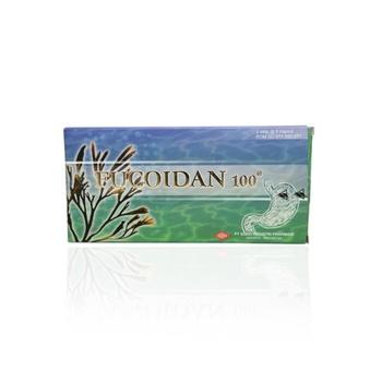 Fucoidan Kapsul 100 mg  harga terbaik 254014