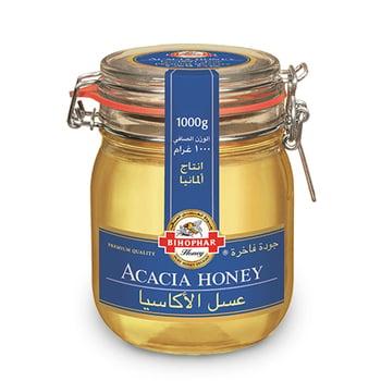 Langnese Acacia Honey 1000 g harga terbaik