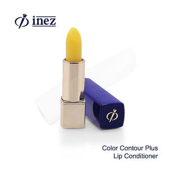 Inez Color Contour Plus Lip Conditioner harga terbaik