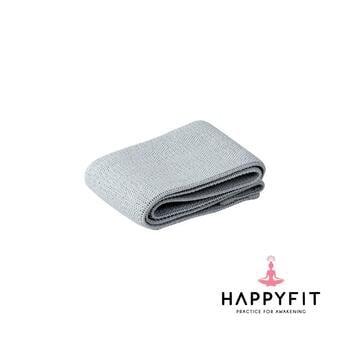 Happyfit Resistance Hip Band L - Grey harga terbaik 110000