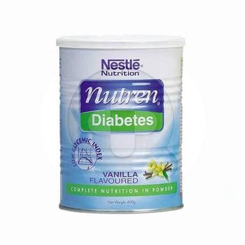Nutren Susu Penyandang Diabetes 400 g harga terbaik 192362