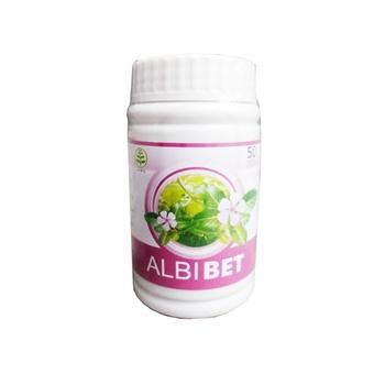 Albibet Albiruni Kapsul  harga terbaik