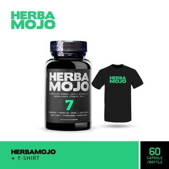 Herbamojo Kapsul  harga terbaik 345000