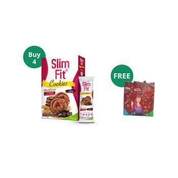 Healthy Snack Slim & Fit  harga terbaik