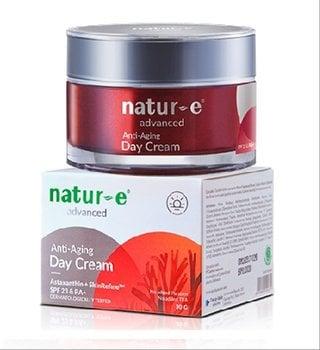 Natur-E Advanced Anti Aging Day Cream 30 g harga terbaik 89116