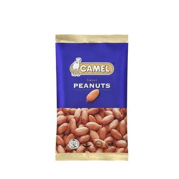 Camel Sweet Peanuts 40 g harga terbaik 14000