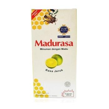 Madurasa Jeruk Nipis 250 ml harga terbaik