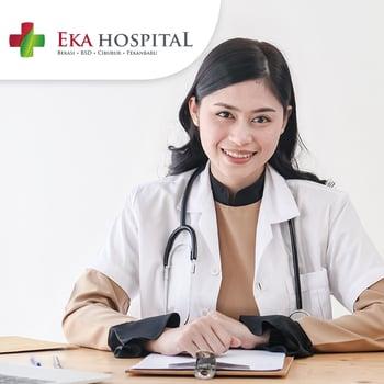 Medical Check Up (MCU) Bronze di Eka Hospital BSD, Tangerang