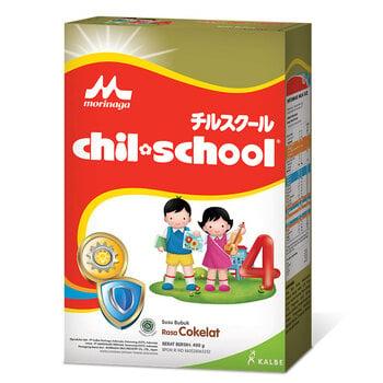 Morinaga Chil School Gold Chocolate 400 g harga terbaik 68000