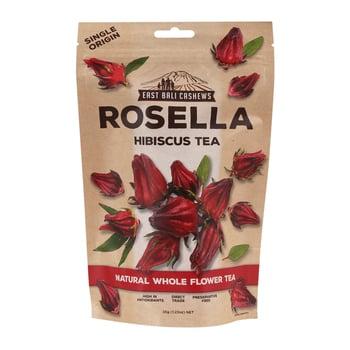 East Bali Cashews - Rosella Hibiscus Tea 35 g - Teh Herbal - Rosella dan Kembang Sepatu