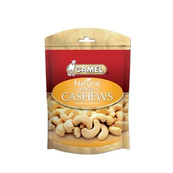 Camel Natural Baked Cashew 150 g harga terbaik 117000